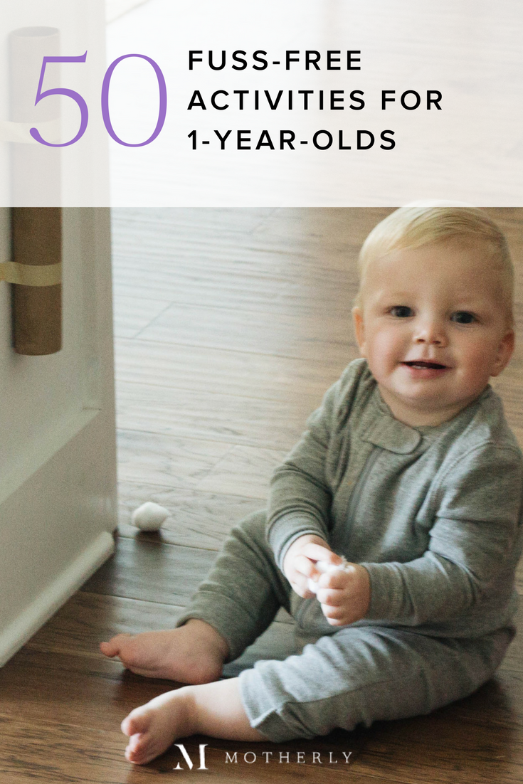 50 sensory activities for 1-year-olds to spark play +