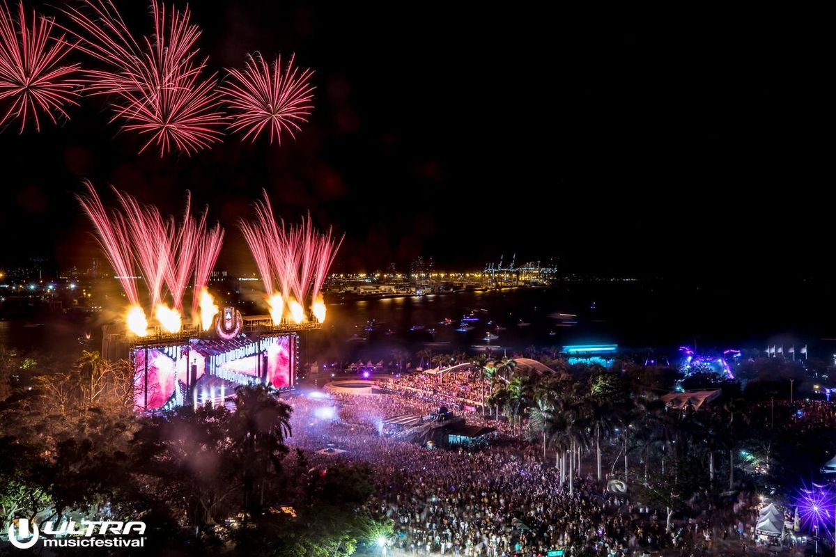 Great Success for Ultra 20