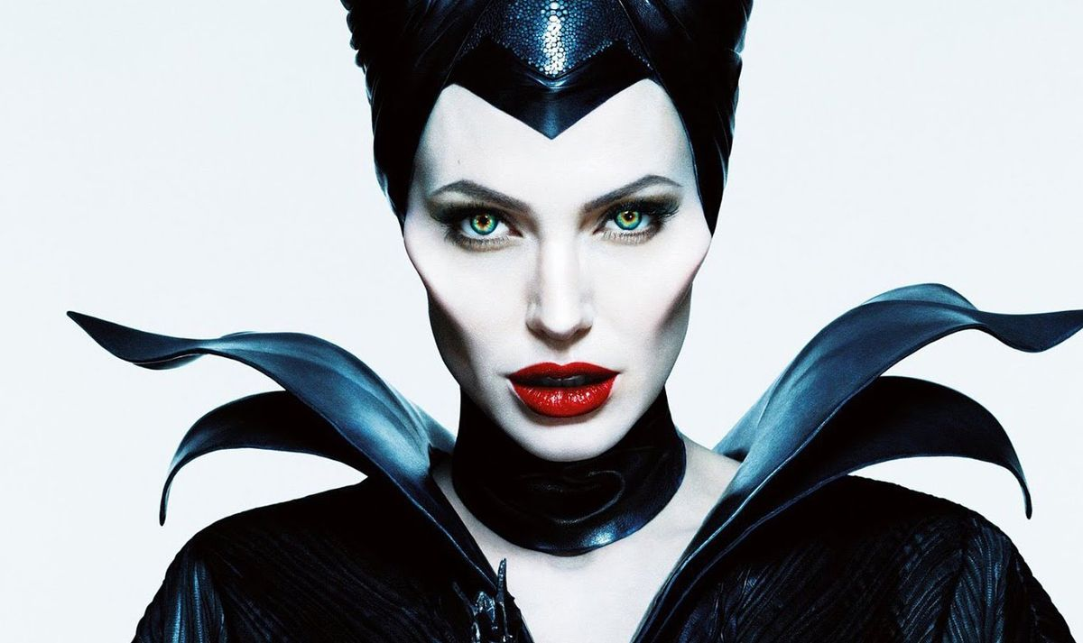 The Role Of A Female Villain