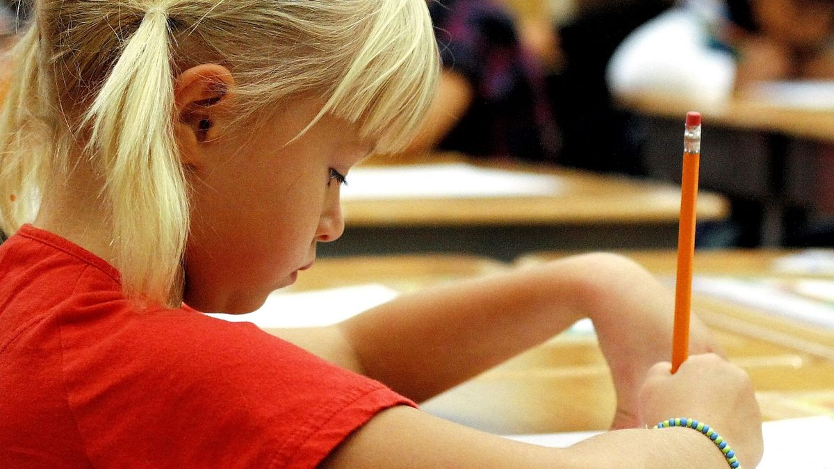 Learning About Mental Health Should Start In Elementary School