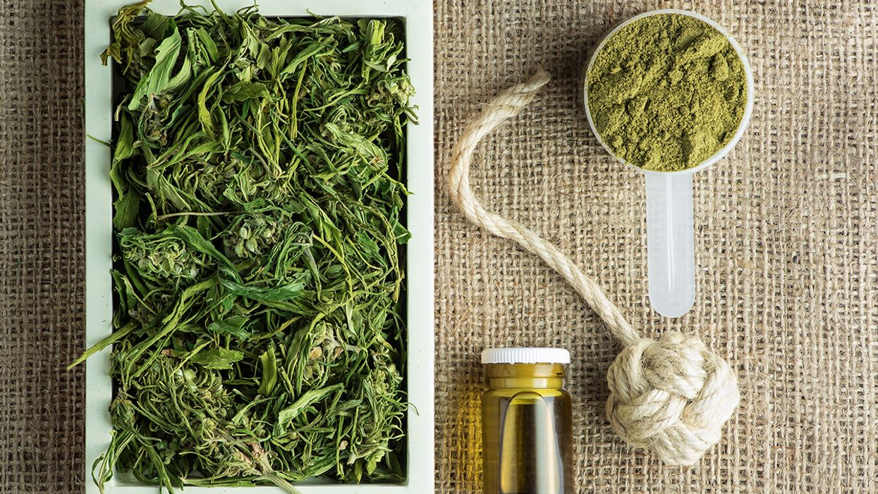 Legalized Hemp? Push to Lift the 'Silly' Ban Is Back, With an Unlikely Leader