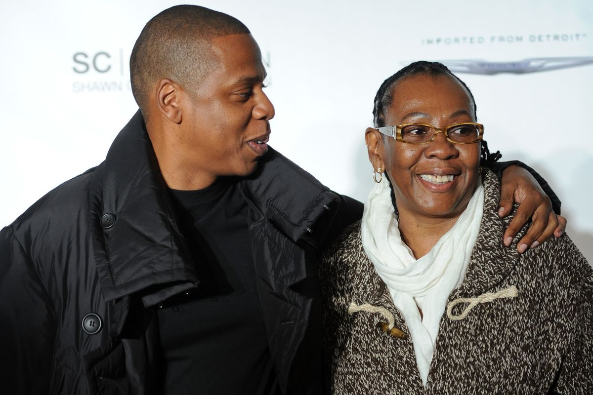 Jay-Z Opens Up About His Mother Coming Out to Him