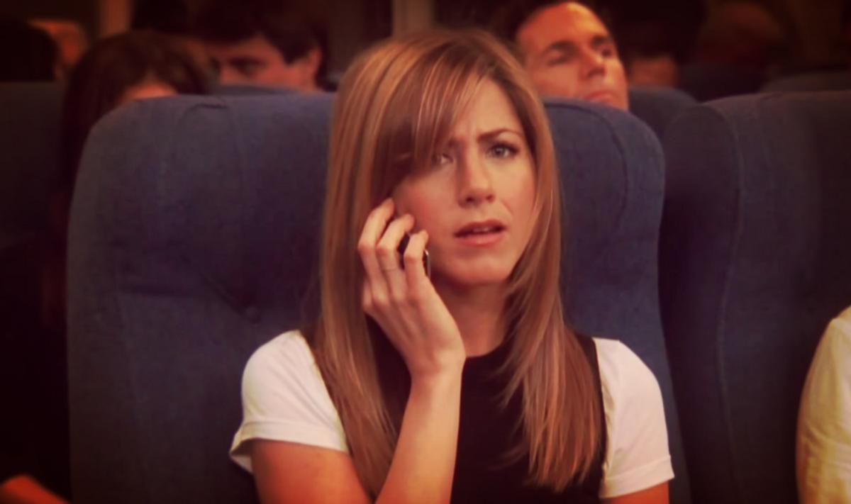 Rachel Should Have Never Gotten Off Of The Plane, Bottom Line