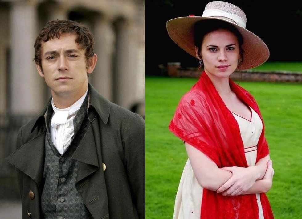 Here's Which Jane Austen Character You Are According To The