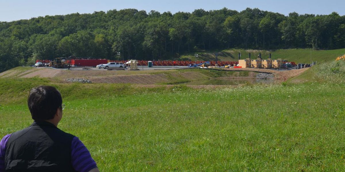 Pennsylvania Superior Court rules that fracking natural gas from a neighboring property is trespassing