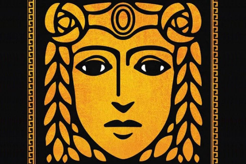The Pragmatic Sorcery Of Madeline Miller S Circe Popmatters