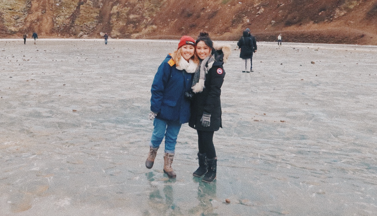 4 Things Traveling Just With My Sister Have Helped Me Realize