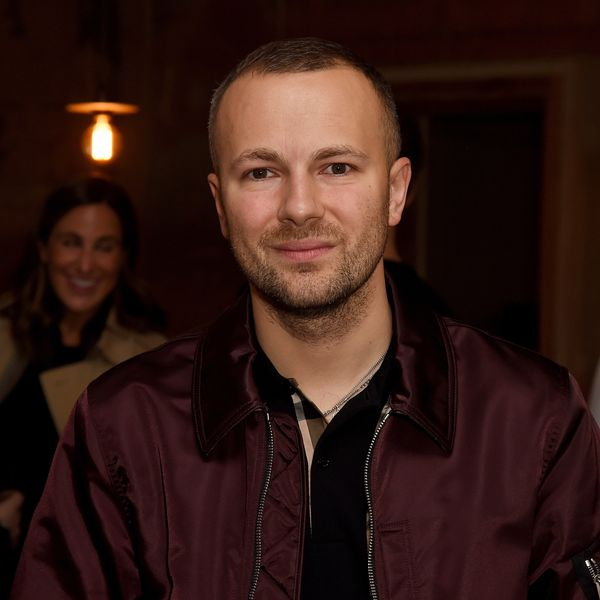 Gosha Rubchinskiy's Namesake Label Is Over 'As You've Known It'