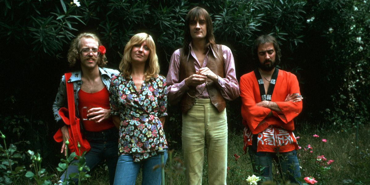 Meme Gives Fleetwood Mac Hit Record 41 Years After Release