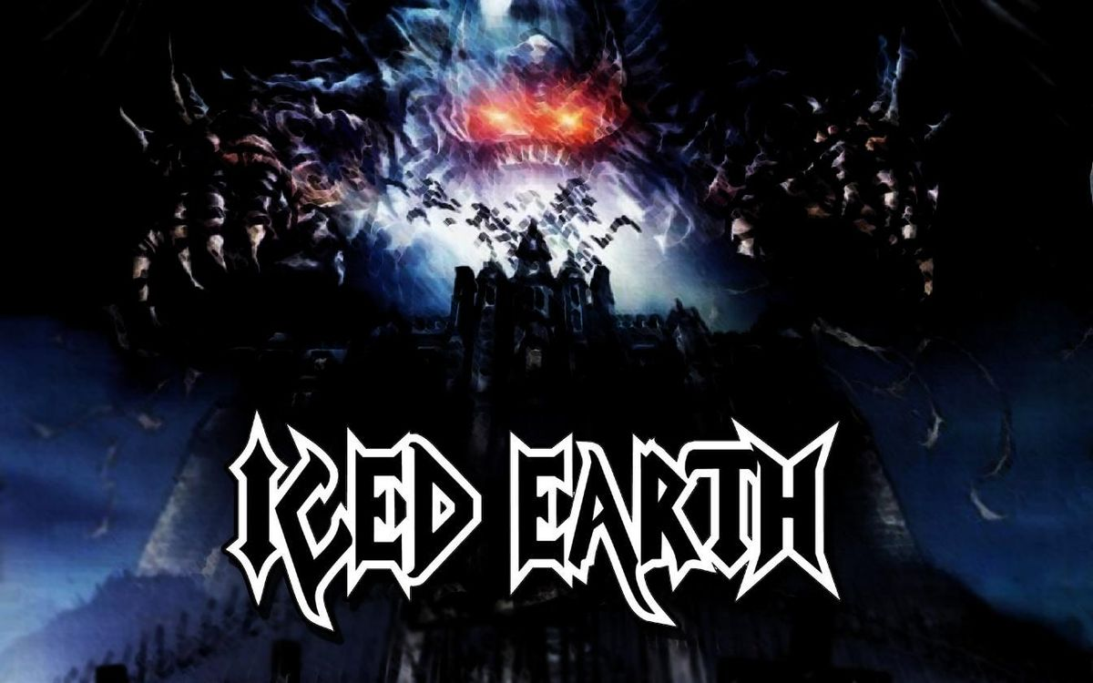Iced Earth: 'Horror Show' Album Review