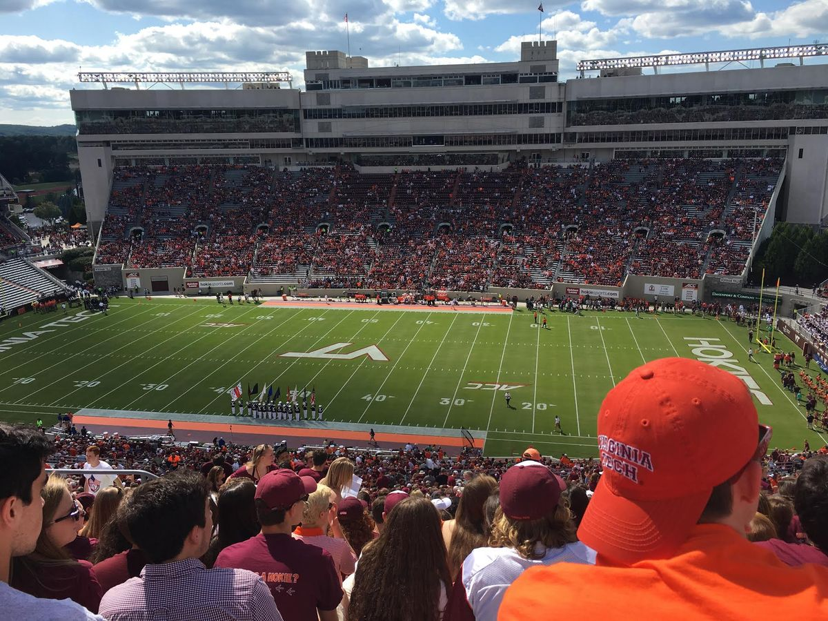 6 Reasons To Spring Into V-Tech's Spring Game