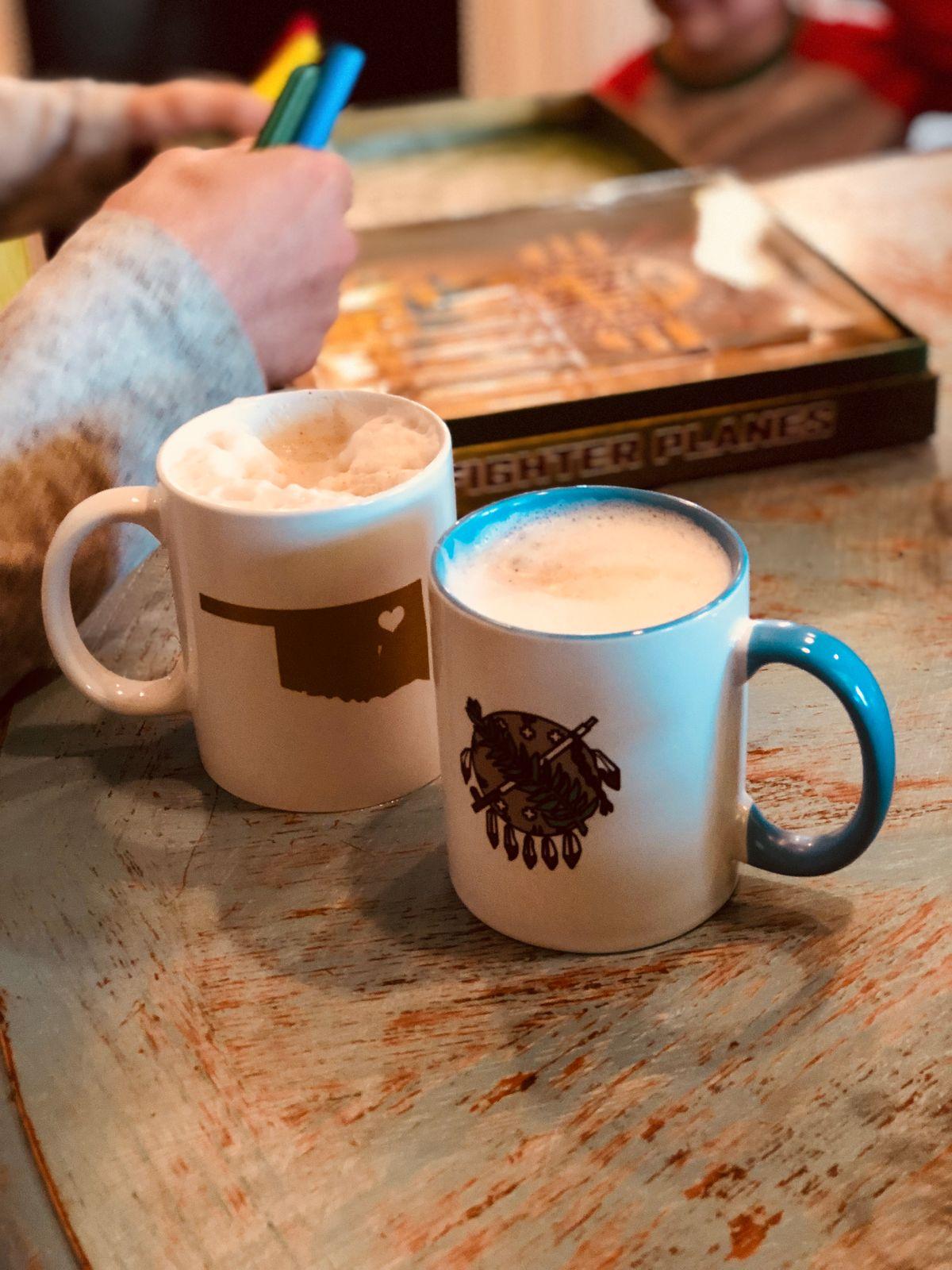 How Coffee Brings People Together
