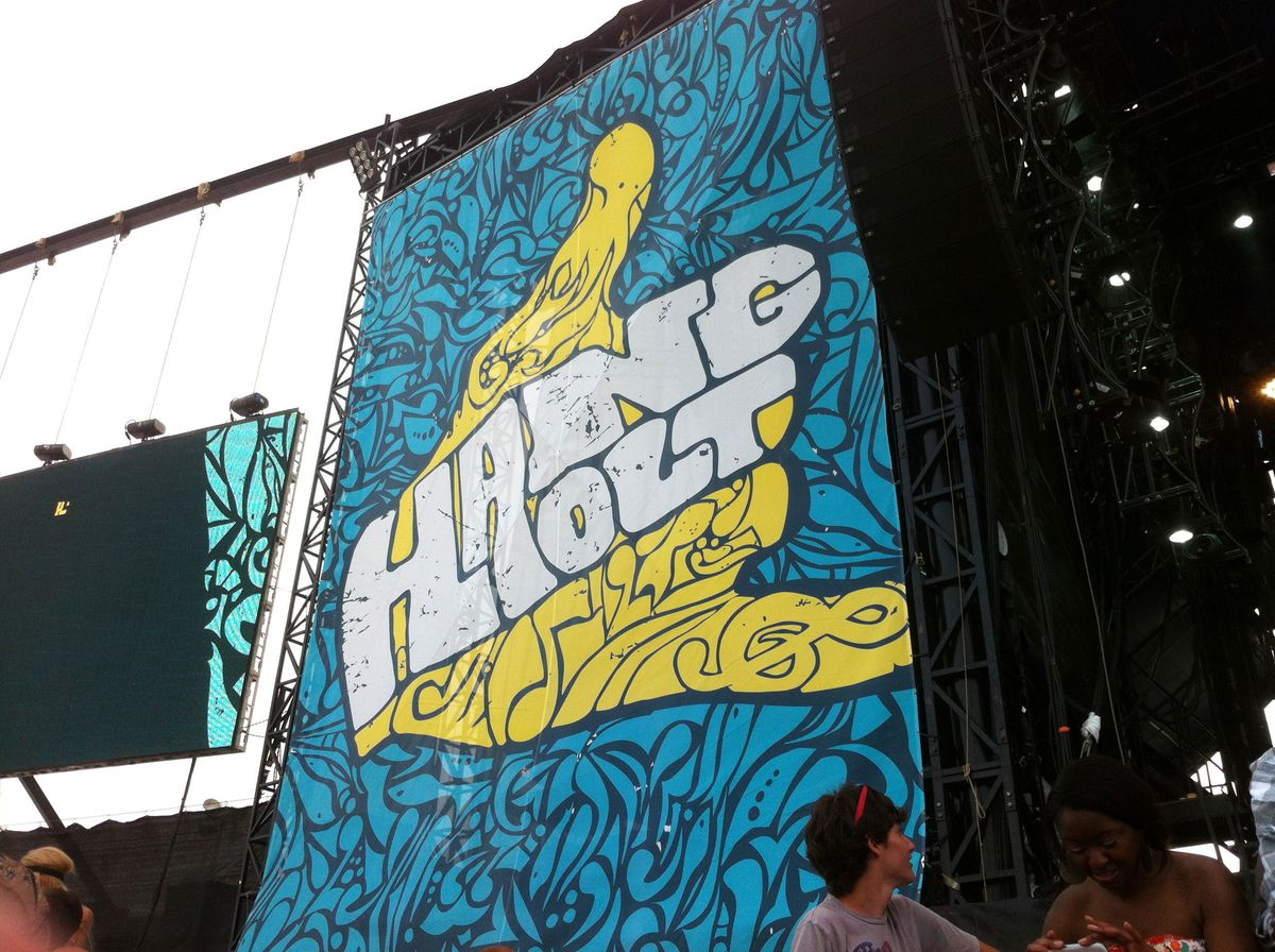 Hangout Music Festival Is The Best, Don't @ Me