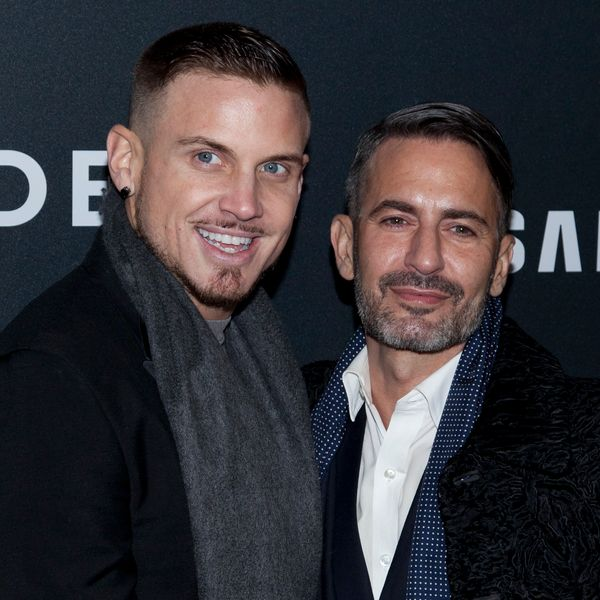 Marc Jacobs Proposed with a Flash Mob at Chipotle