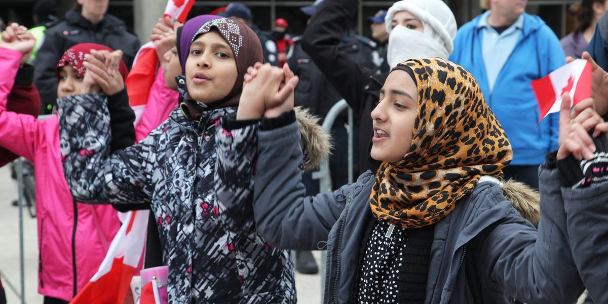 The Austrian Government Wants to Ban Hijabs In Schools