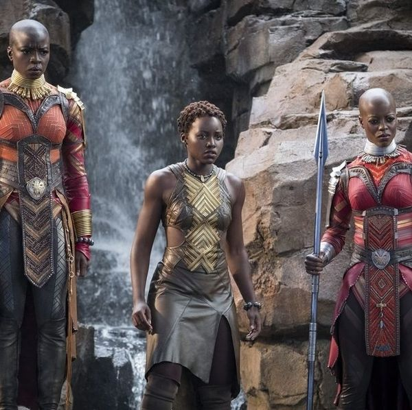 Saudi Arabia Will Break its Cinema Ban with 'Black Panther'