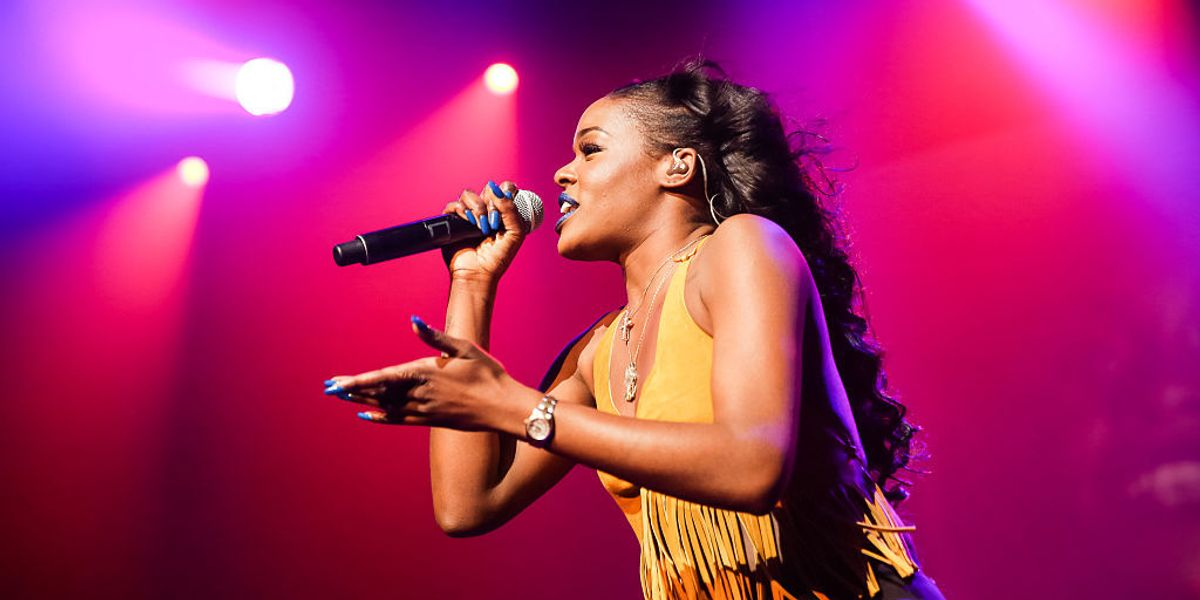 Azealia Banks is Back With a New Single, 'Anna Wintour'