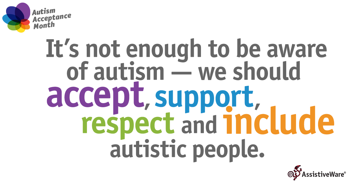 If You Want to Support Autistic People, You Need To Listen to Autistic People.