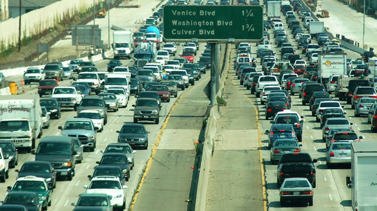 Why California Gets to Write Its Own Auto Emissions Standards: 5 Questions Answered