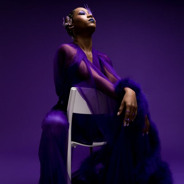 Priscilla Renea Is the Brain Behind Your Favorite Bangers