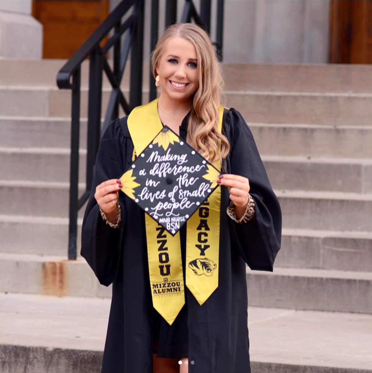 At Least 1 Of These 60 Graduation Cap Ideas Is Bound To Win Your Heart And Steal The Show At Graduation