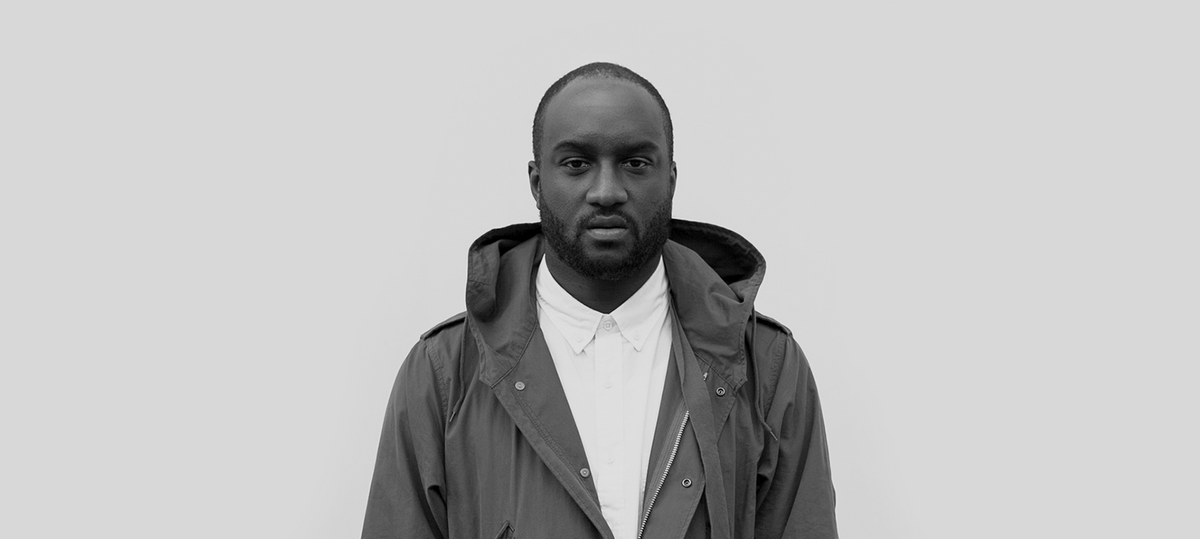 Virgil Abloh Is A Force To Be Reckoned With
