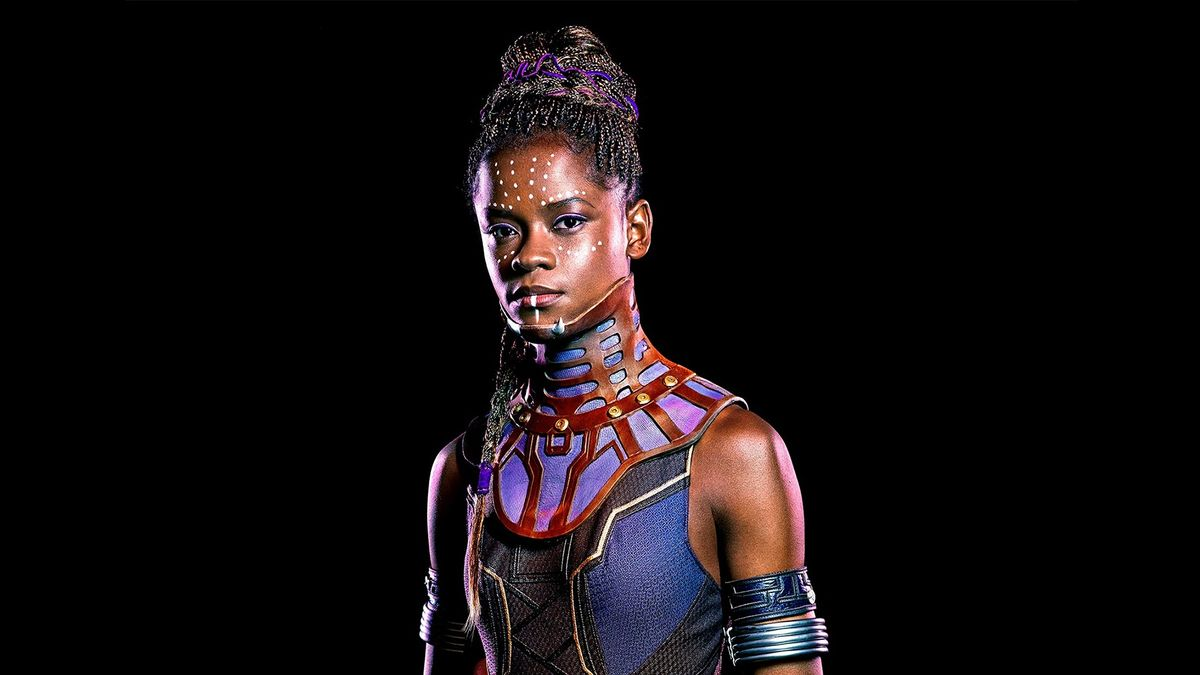 How Black Panther Got The Strong Female Character Right