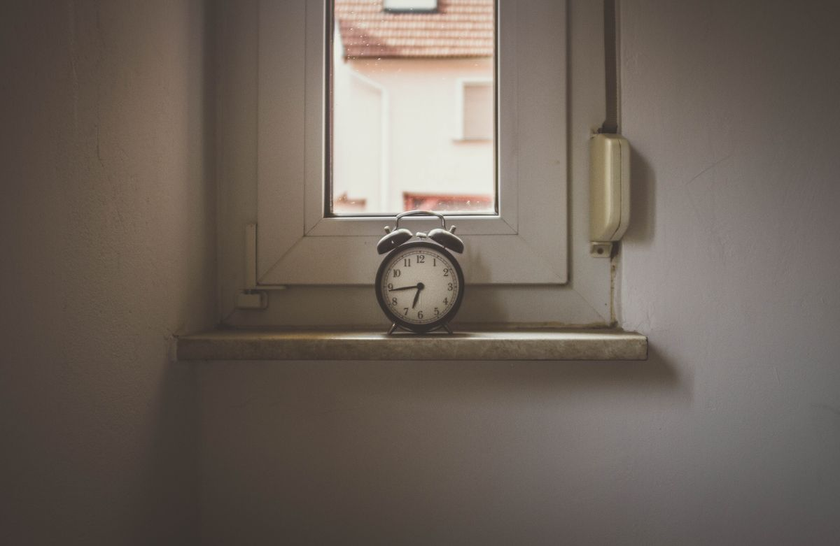 The Power Of Taking A Time-Out
