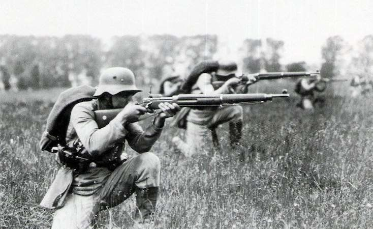 6 of the most notable pre-M16 military guns - We Are The