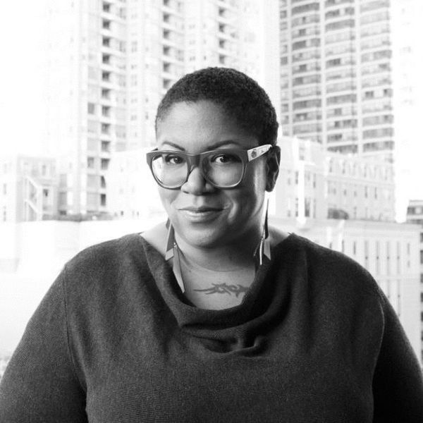 Getting Meaty with New York Times Bestselling Author Samantha Irby