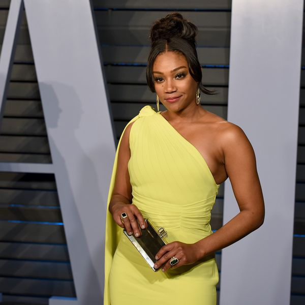 Tiffany Haddish to Produce Show on 'Female Blackness' for HBO