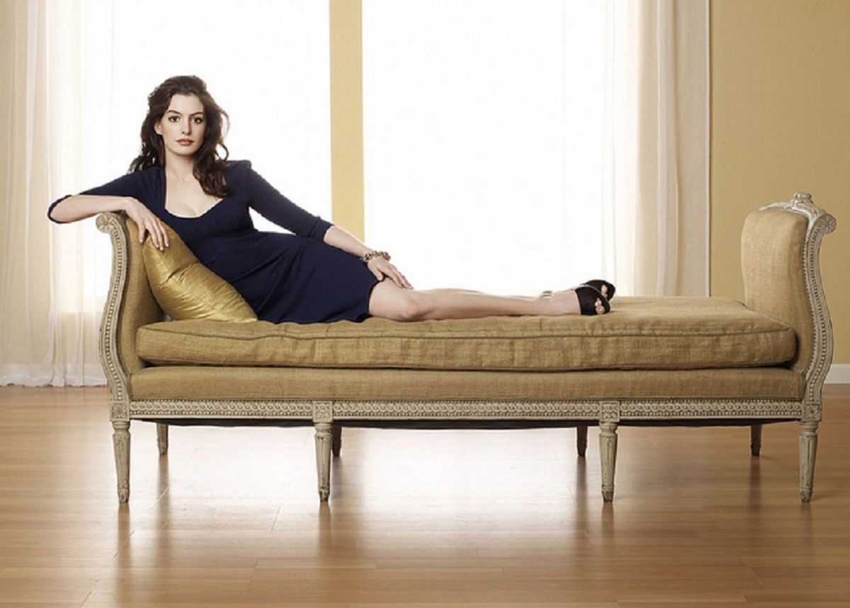 A Subjective Ranking Of Anne Hathaway Films