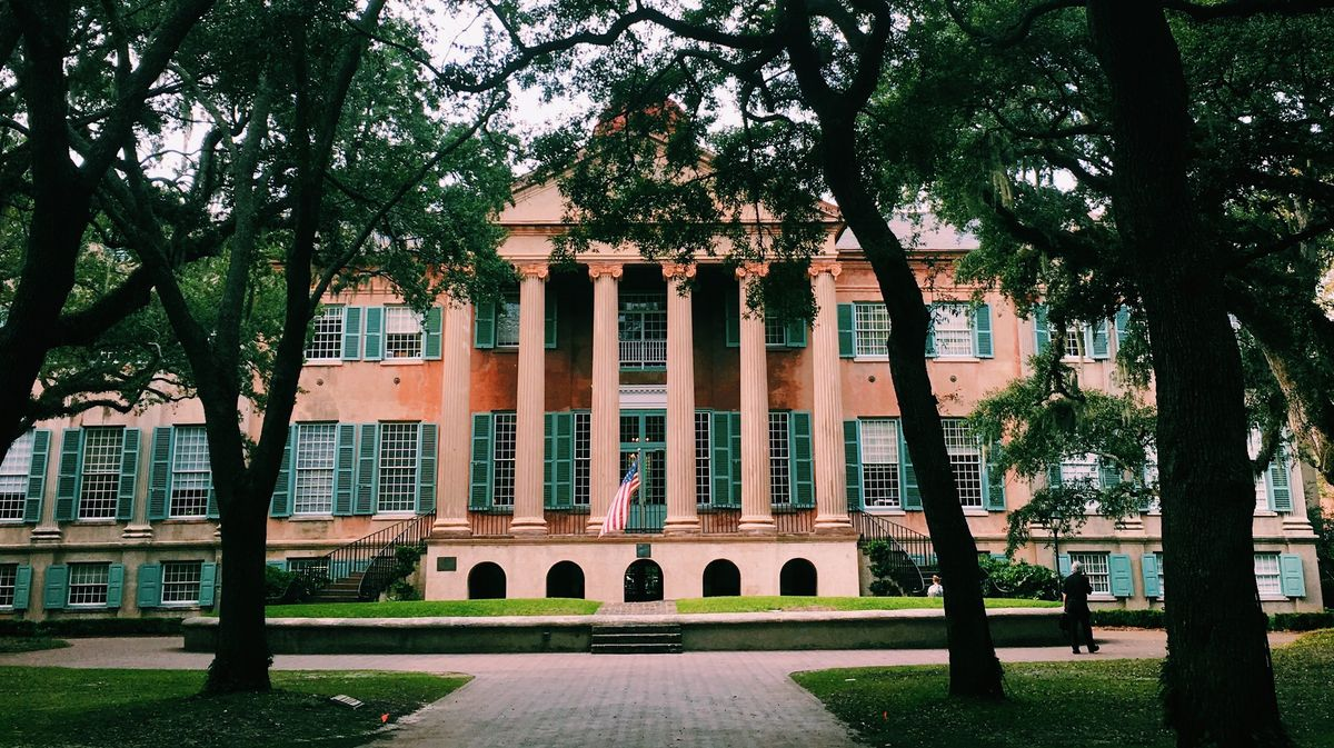 5 Graduation Traditions At The College Of Charleston