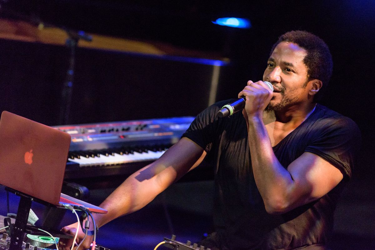 A Tribe Called Quest's Q-Tip to Teach at NYU in the Fall