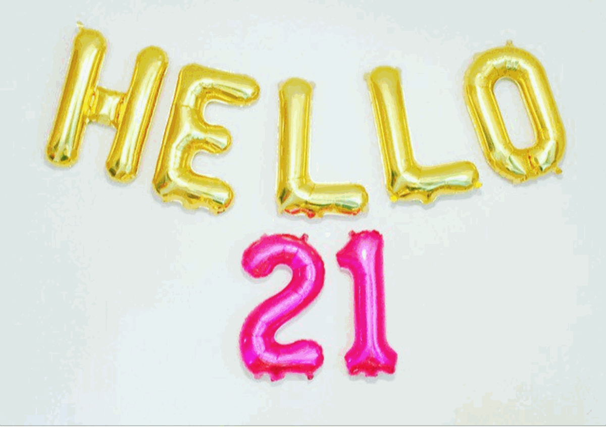 21 Things Everyone Should Know How To Do By 21