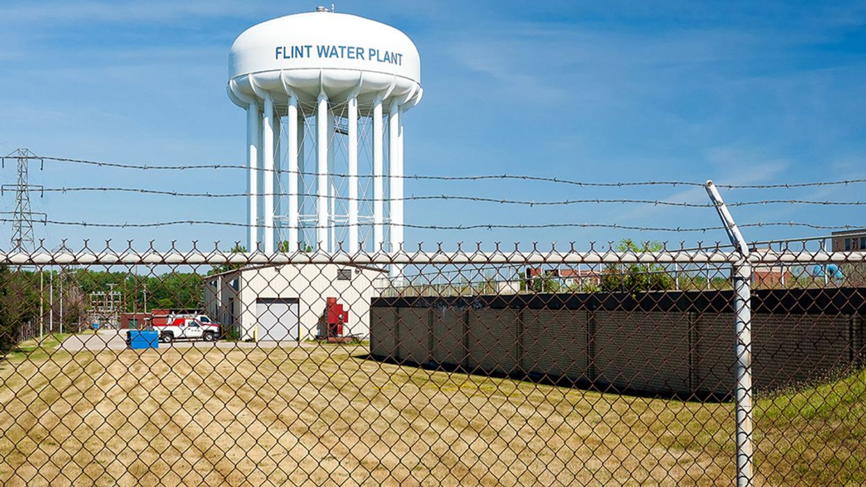 Michigan Gov. Declares Flint Water Safe, Stops Free Bottled Water, But Residents Aren't So Sure