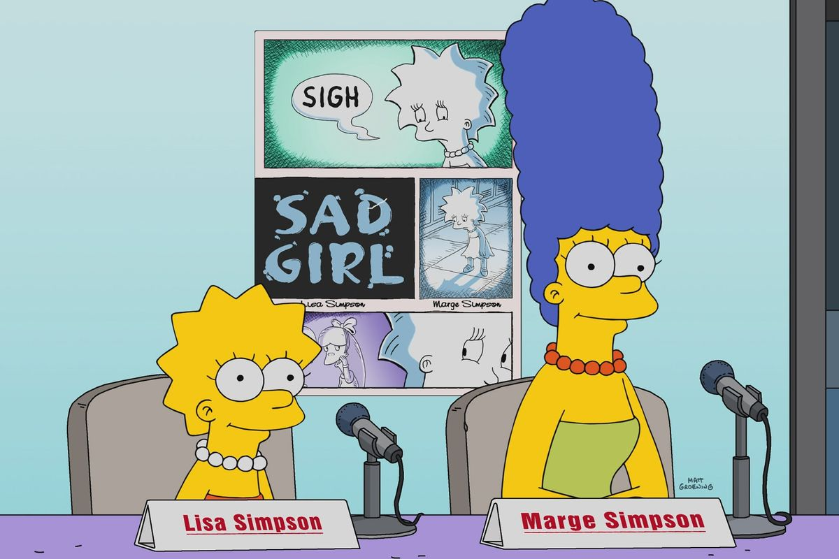 'The Simpsons' Dismisses Apu Criticism Over Racial Stereotyping
