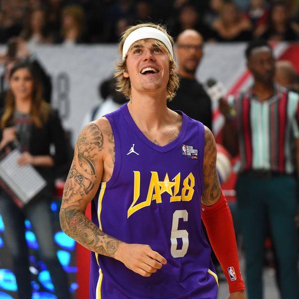 Justin Bieber Is the Activewear Hero We Need