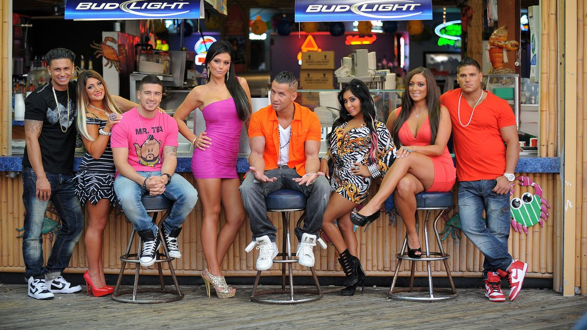 'Jersey Shore' Is The Best Thing To Ever Happen To Us, And Here's The Proof
