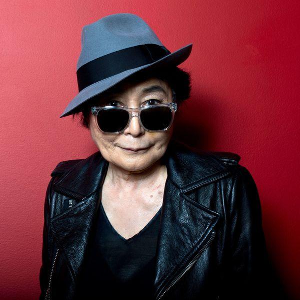 Thief, Give Back Yoko Ono's $17,500 Rock