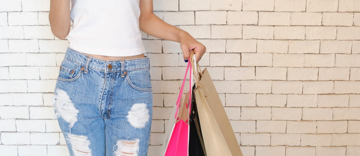 8 Ways To Be A Fashionista On A Budget