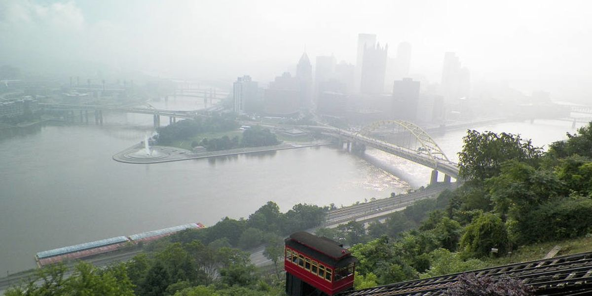 EPA threatens Pennsylvania with sanctions for failing to reduce soot pollution in Allegheny County