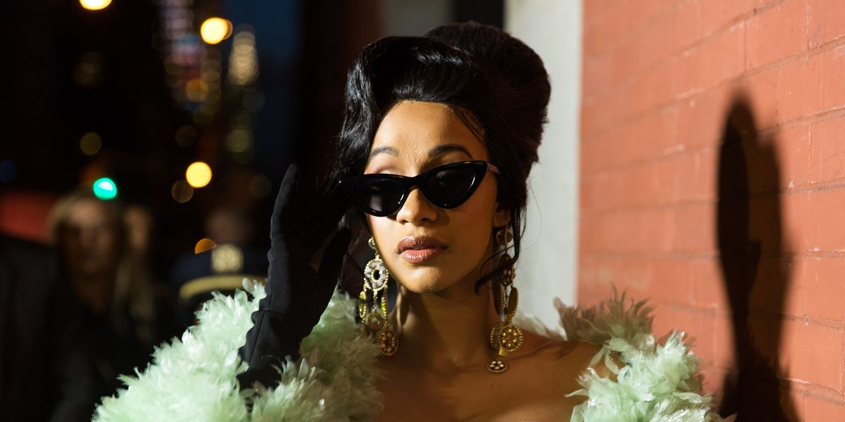 Cardi B's Sister Might Have Revealed Her Baby's Gender