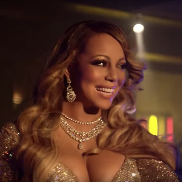 Mariah Carey Loves Hostels