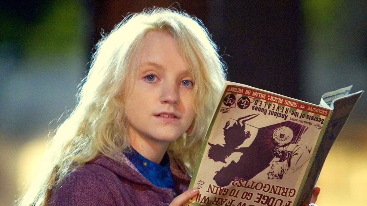 7 Harry Potter Conspiracies That Will Transfigure How You See The Series
