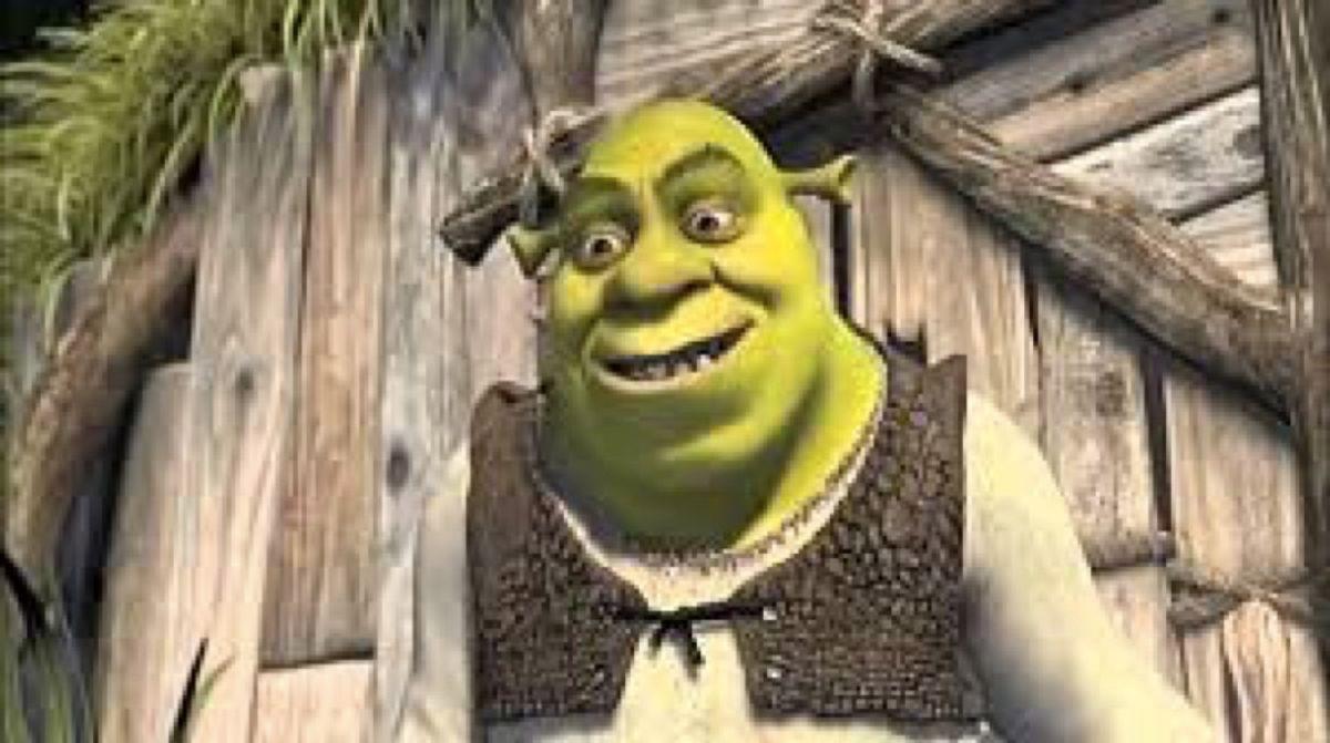 12 Most Shrek Songs From 'Shrek'