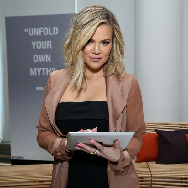 Khloe Kardashian Is Helming a Show About Murderous Sisters