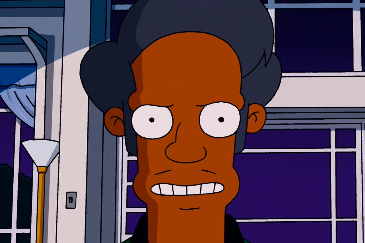 La risposta (seria) dei Simpson alle accuse ridicole di razzismo