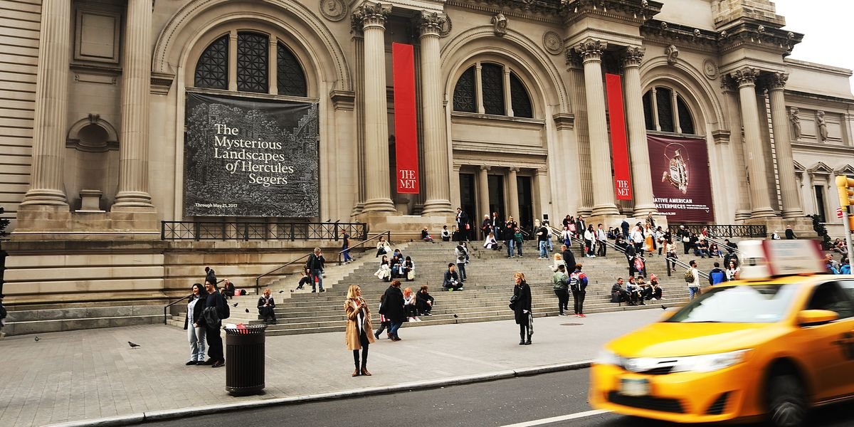 One Group's Mission to Halt the Met's New Pricing Model