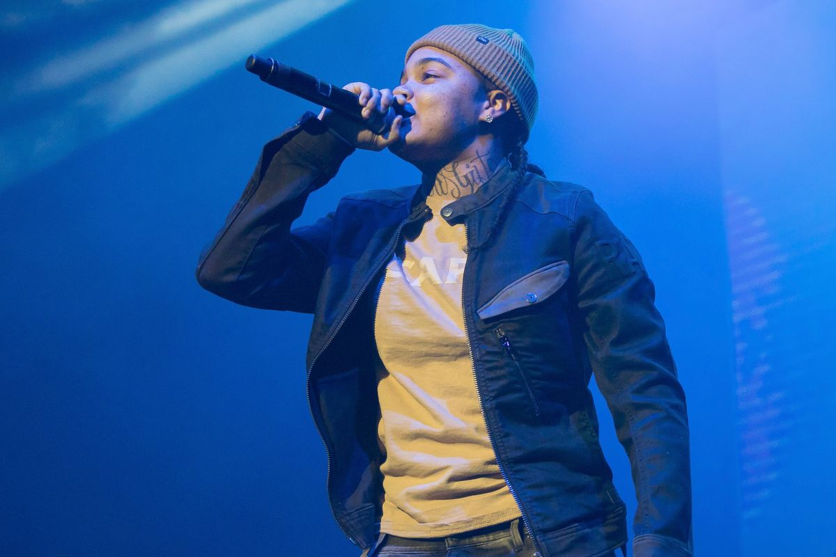 Young M.A Is Directing an Adult Film For Pornhub
